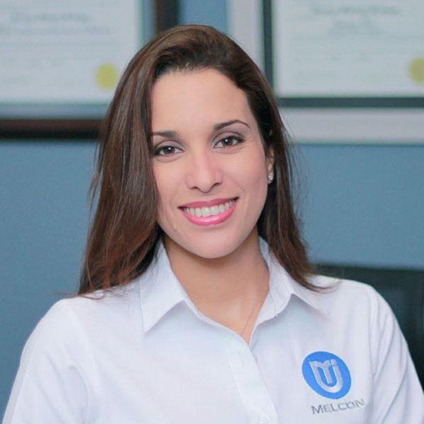 Ing. Annerys Meléndez