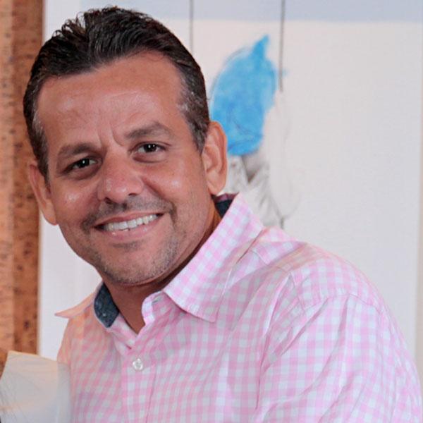 Ing. Erik Bueno