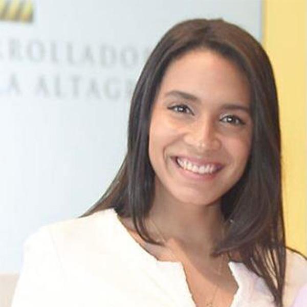 Ing. Solange Pimentel