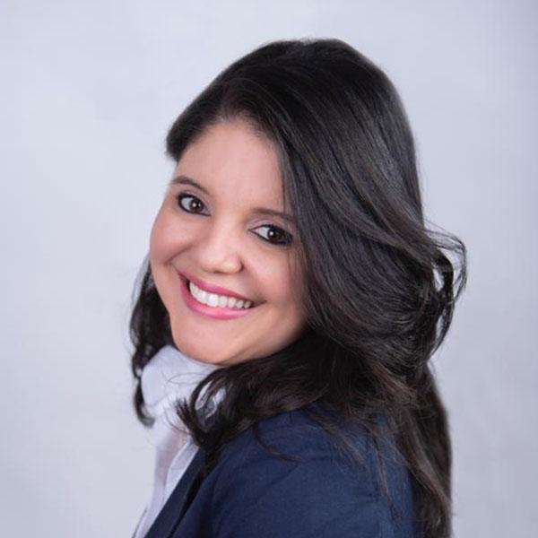 Sra. Evelyn Rodríguez Toribio