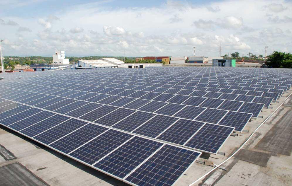 Mar 237 Tima Instala Planta Energ 237 A Solar En Edificio Acoprovi