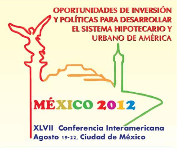 XLVII Conferencia Interamericana para la Vivienda, UNIAPRAVI