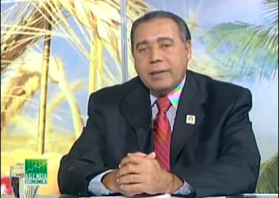Fermín-Acosta-en-el-programa-Agenda-Economica
