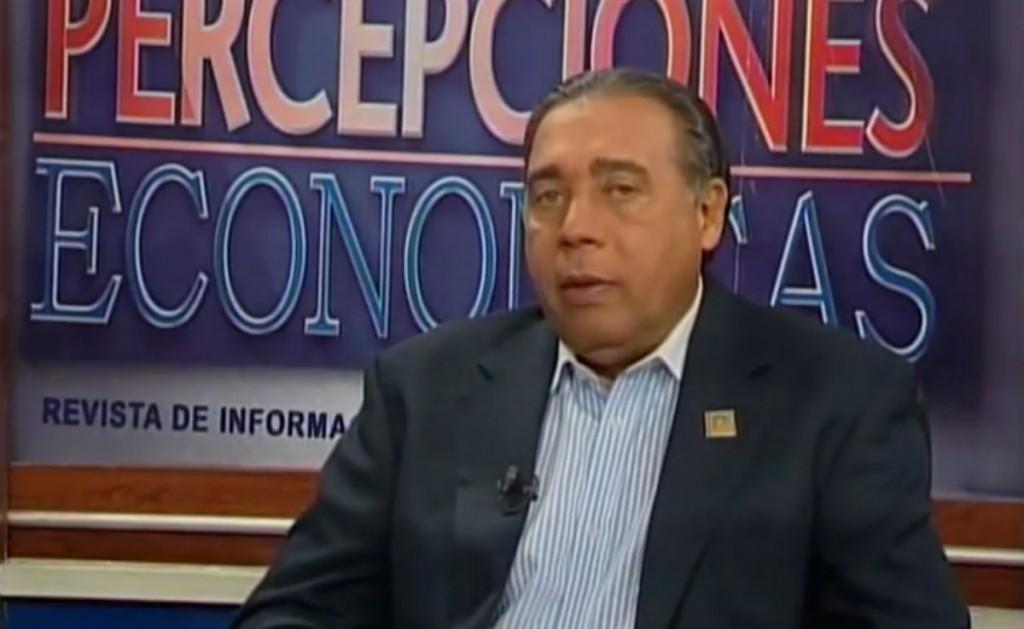Percepciones-Económicas-con-Fermín-Acosta,-Presidente-de-ACOPROVI