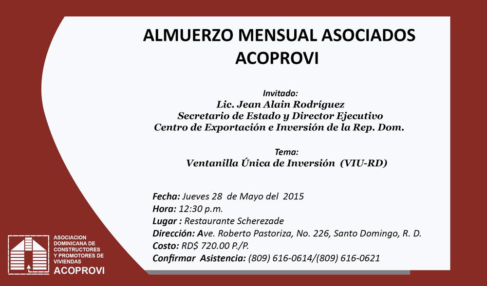 ALMUERZOMENSUALASOCIADOS-Acoprovi-2