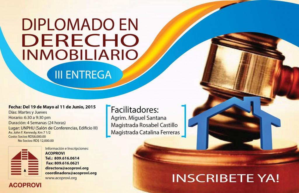 Derecho Inmobiliario III - Mayo2015-01