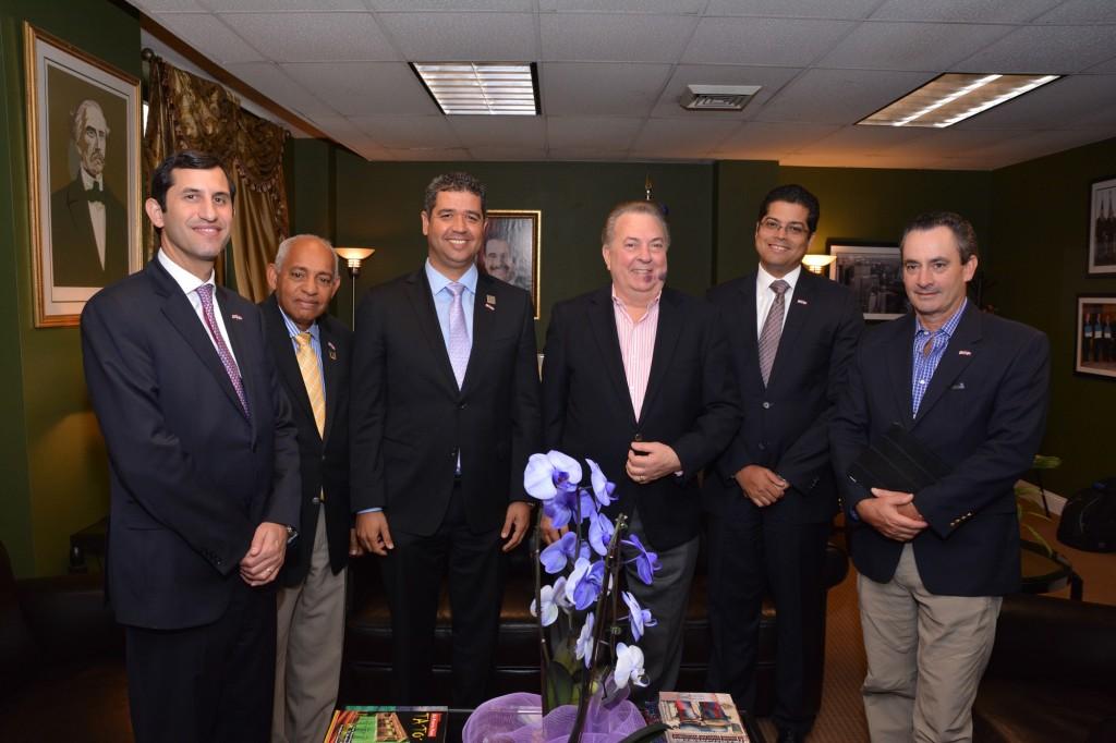 Visita-al-Consulado-Dominicano-en-Nueva-York
