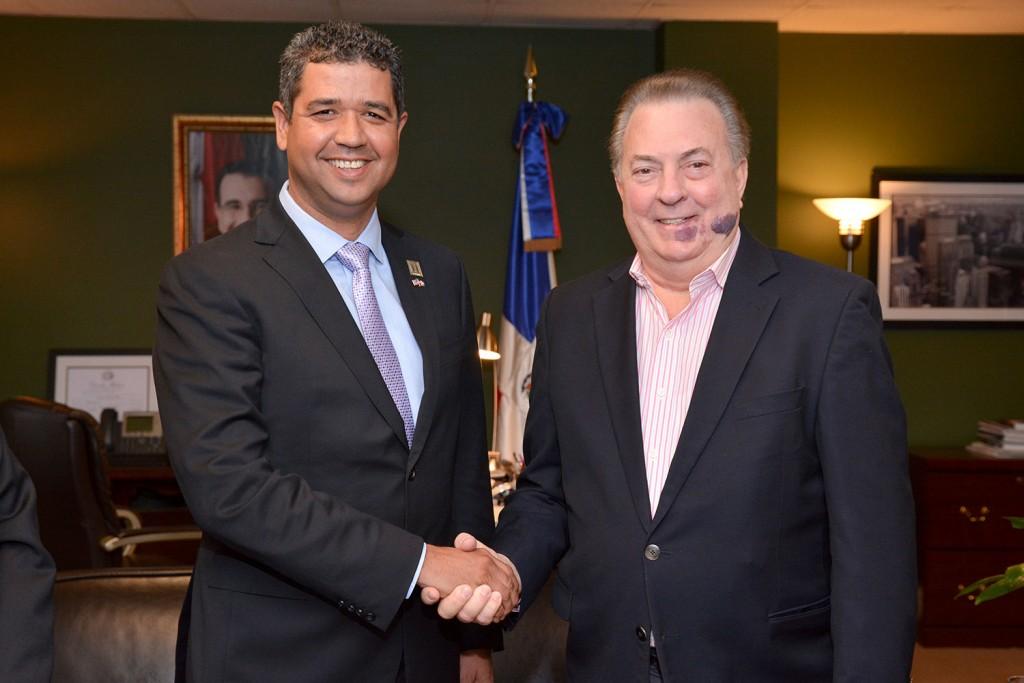 Semana Dominicana Mayo 2015_Consulado Dominicano en NY (9)