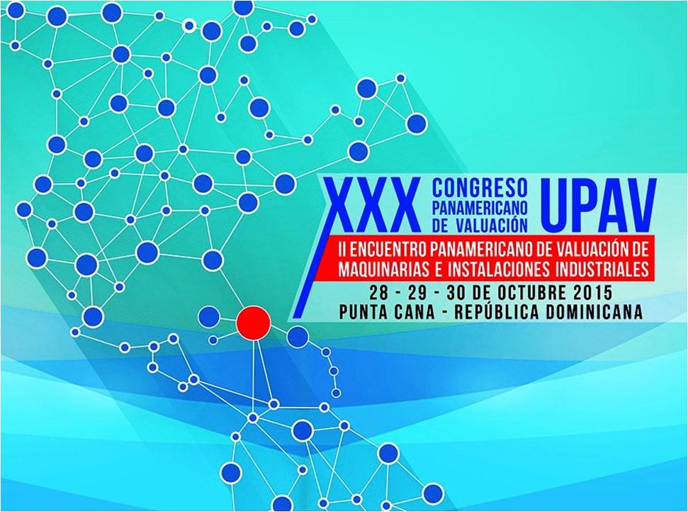 XXX Congreso Panamericano de Valuación UPAV