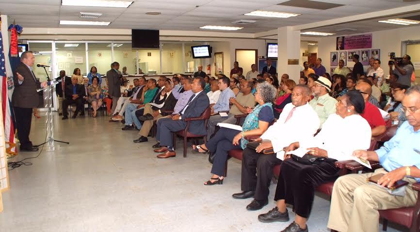 Presentan proyecto de viviendas Ciudad Juan Bosch a dominicanos en el exterior