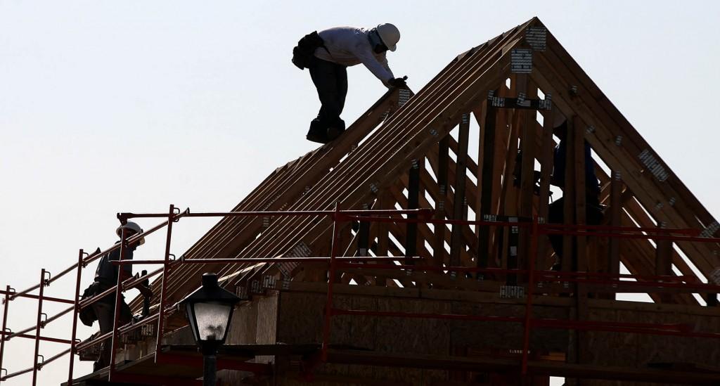 Gasto en construcción en Estados Unidos alcanzó su mayor nivel en siete años