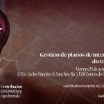 "EDESUR ""Taller de gestión de planos de interconexión ante las distribuidora EDESUR"""