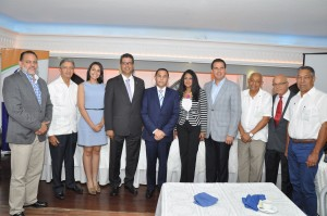 ACOPROVI y el INFOTEP aúnan esfuerzos para fortalecimiento del sector construcción