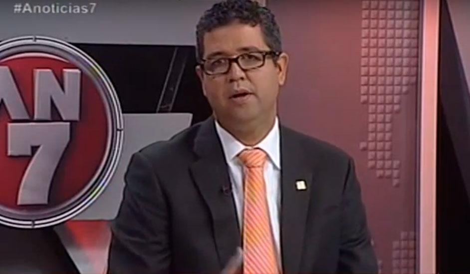 (1ra. parte) AN7 conversa con Hector Bretón y Roberto Carvajal miembros gerencia de ACOPROVI