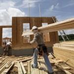La construcción de viviendas en Estados Unidos cae un 8,8% en marzo
