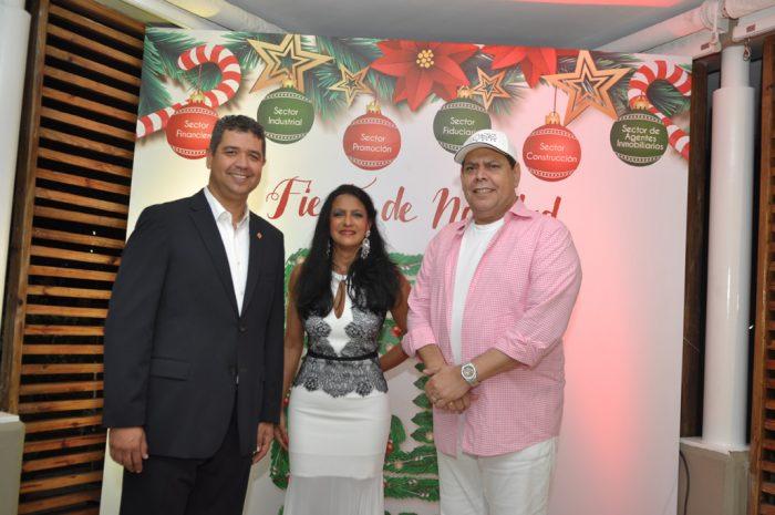 Fiesta de Navidad de la Vivienda 2016 (104)