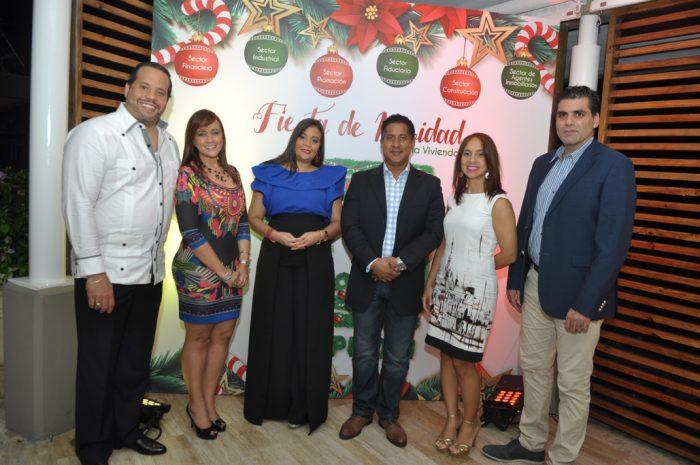 Fiesta de Navidad de la Vivienda 2016 (106)