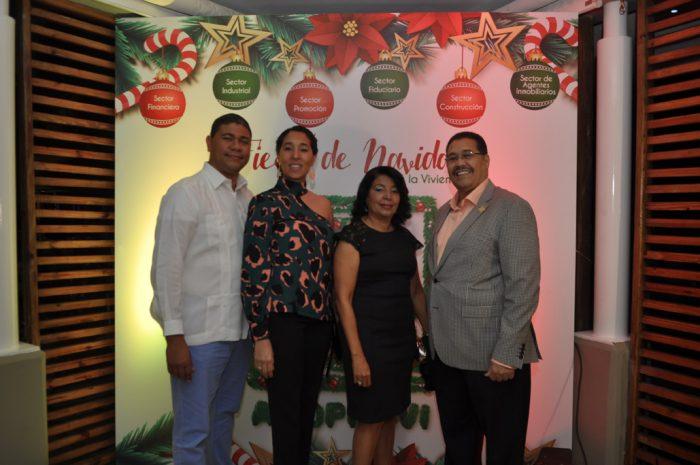 Fiesta de Navidad de la Vivienda 2016 (150)