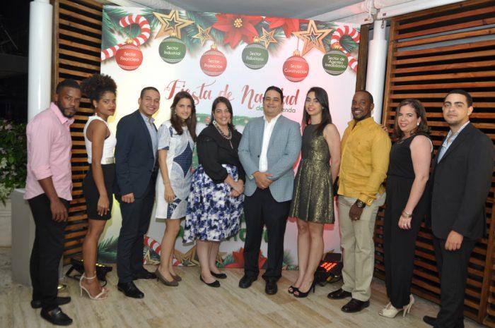 Fiesta de Navidad de la Vivienda 2016 (170)