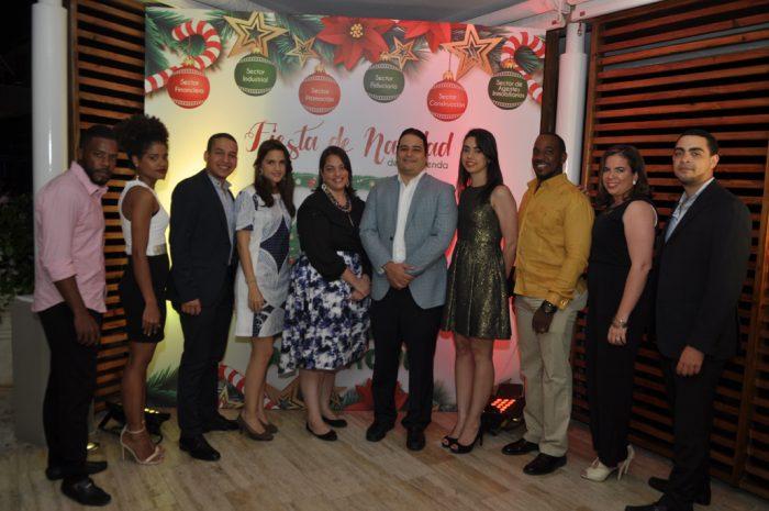 Fiesta de Navidad de la Vivienda 2016 (172)