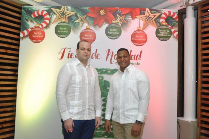 Fiesta de Navidad de la Vivienda 2016 (180)