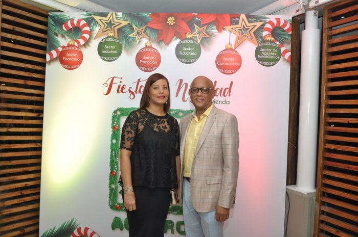Fiesta de Navidad de la Vivienda 2016 (195)