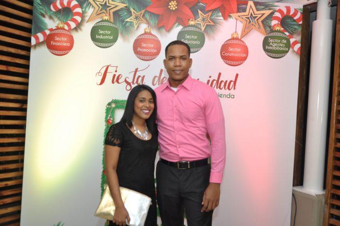 Fiesta de Navidad de la Vivienda 2016 (233)