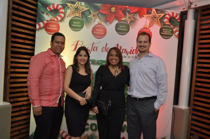 Fiesta de Navidad de la Vivienda 2016 (240)