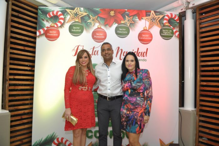 Fiesta de Navidad de la Vivienda 2016 (246)