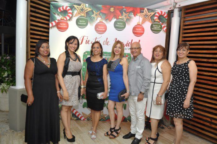 Fiesta de Navidad de la Vivienda 2016 (249)