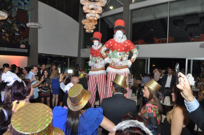 Fiesta de Navidad de la Vivienda 2016 (394)