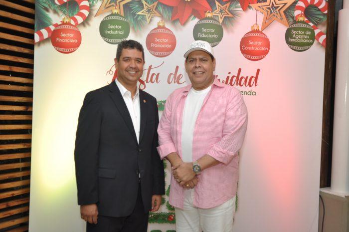 Fiesta de Navidad de la Vivienda 2016 (99)
