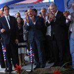 Presidente-Danilo-Medina-da-inicio-a-Ciudad-Juan-Bosch-Santiago