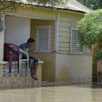 Más-de-8,800-viviendas-anegadas-en-la-República-Dominicana-tras-huracán-María