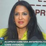 ACOPROVI-sometera-anteproyecto-de-ley-sobre-viviendas