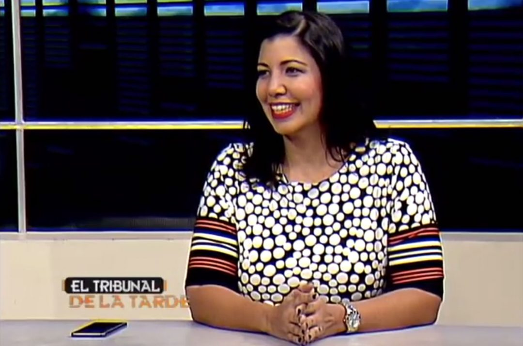 Entrevista-La-Audiencia-en-El-Tribunal-de-la-Tarde-con-Carolina-Steffani