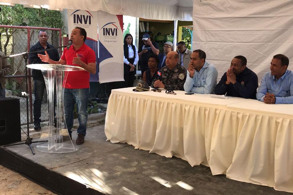 INVI-y-DIGEPEP-entregan-68-viviendas-a-familias-en-Los-Guaricanos