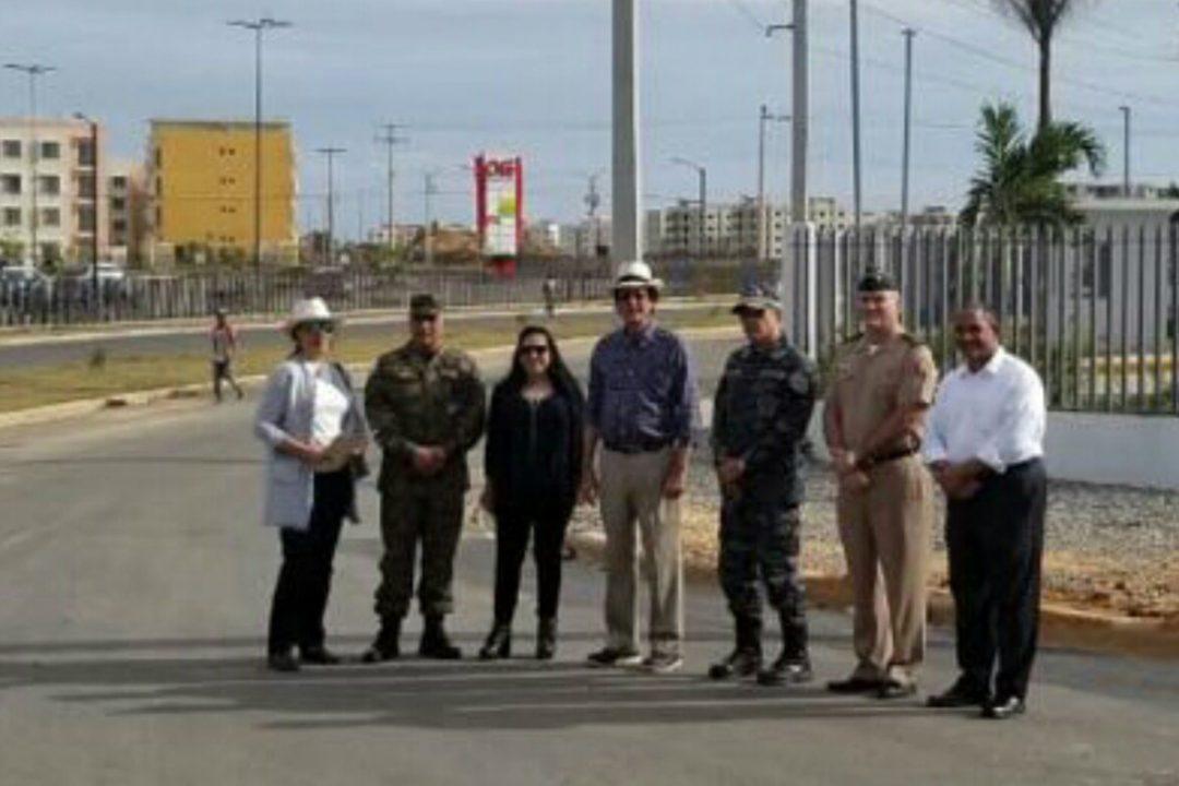 Ciudad-Juan-Bosch-será-incluida-en-planes-vivienda-Fuerzas-Armadas-y-Policía-Nacional