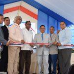 Gobierno inaugura proyectos habitacionales en las provincias Independencia y Pedernales INVI
