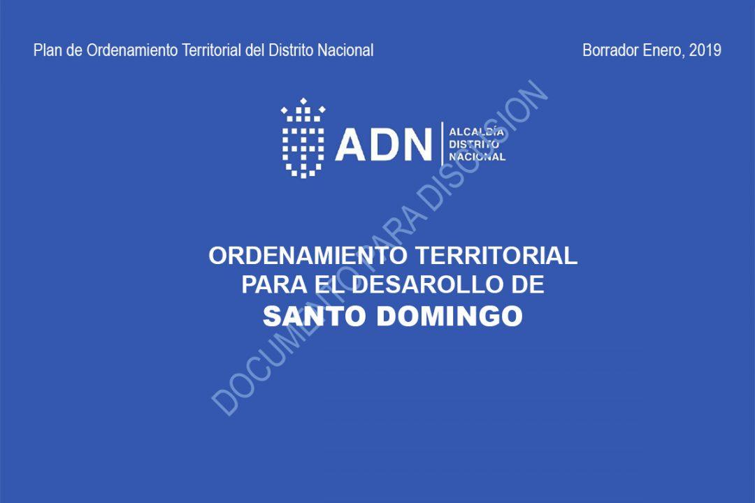 Plan-de-Ordenamiento-Territorial-del-Distrito-Nacional-Borrador-Enero-2019