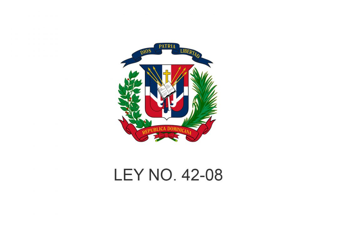 Ley-No.-42-08-Republica-Dominicana