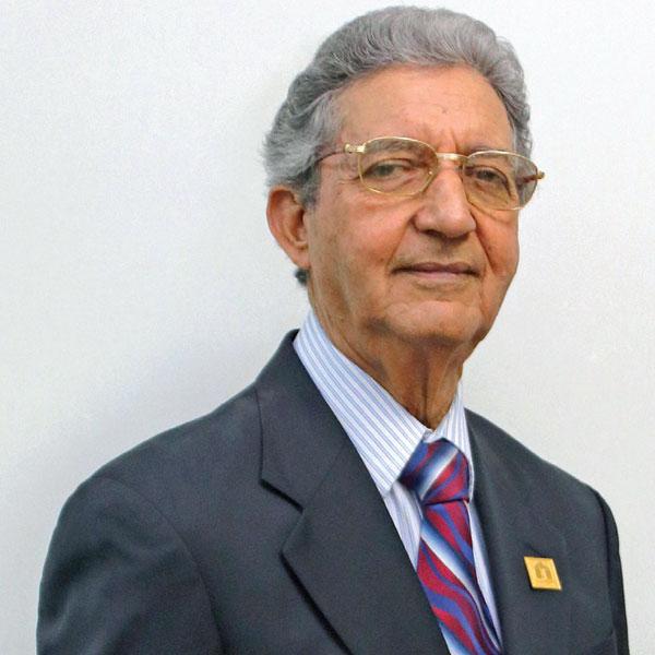 Ing. Francisco González