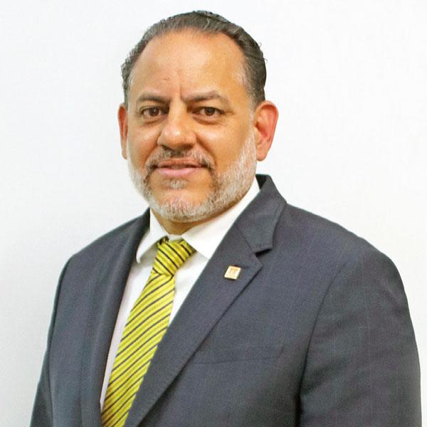 Ing. Jaime González H.