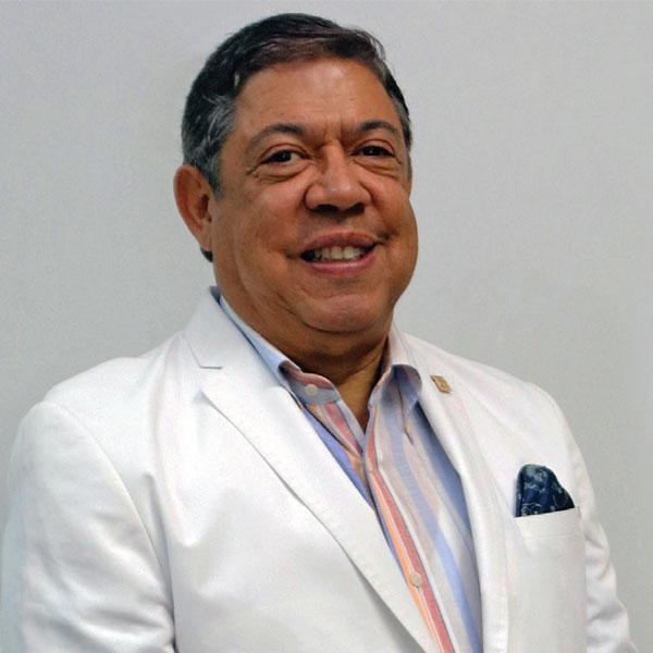 Lic. José Rodríguez C.