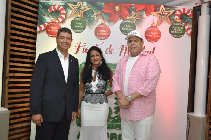 Fiesta de Navidad de la Vivienda 2016 (102)