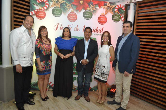 Fiesta de Navidad de la Vivienda 2016 (105)
