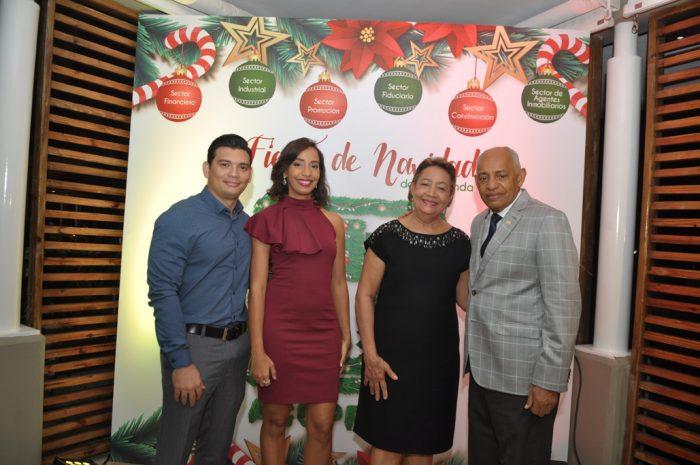 Fiesta de Navidad de la Vivienda 2016 (118)