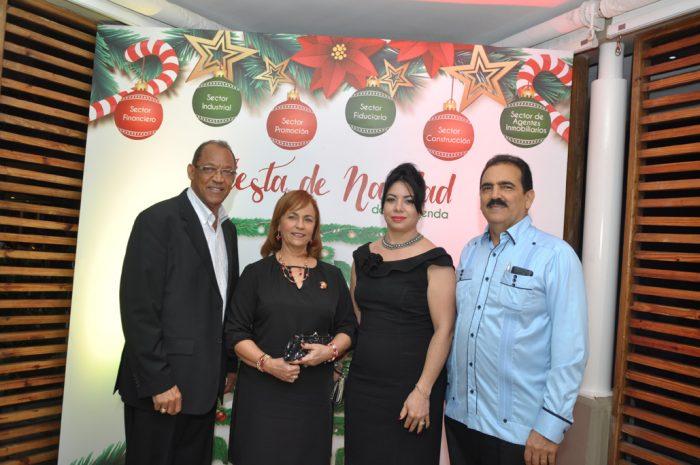 Fiesta de Navidad de la Vivienda 2016 (162)