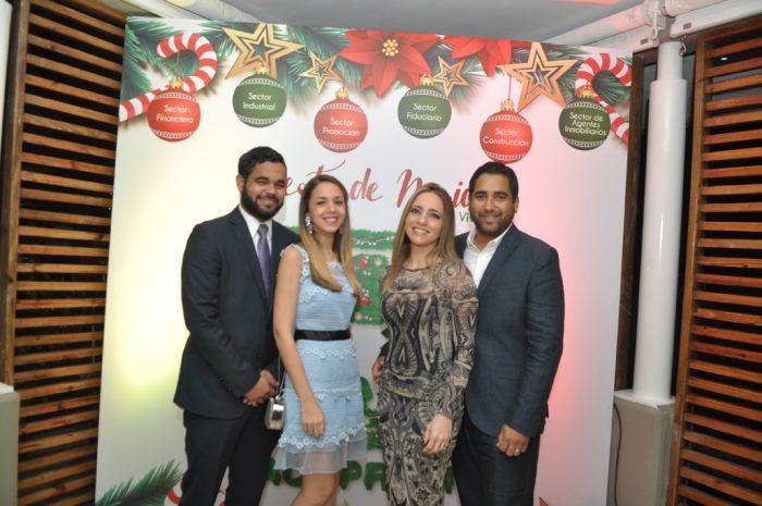 Fiesta de Navidad de la Vivienda 2016 (191)