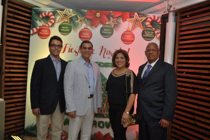 Fiesta de Navidad de la Vivienda 2016 (222)